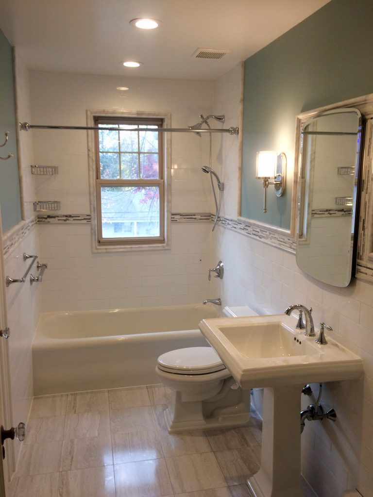 Gentil Bathtroom Upgrade2